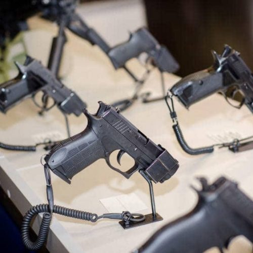 Gun Shows