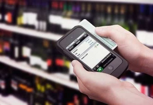 Integrated Mobile POS