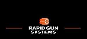 Rapid Gun Systems Footer Logo